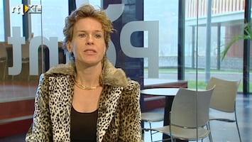 RTL Nieuws Prof geeft minister De Jager 7,5