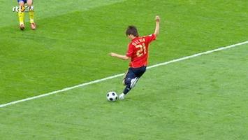 De Voetbalhelden Van Europa - De Voetbalhelden Van Europa Aflevering 10