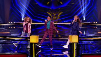 The Voice Kids - Afl. 10