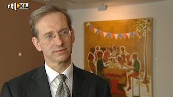 RTL Z Nieuws DNB waarschuwt voor vastgoed-crash