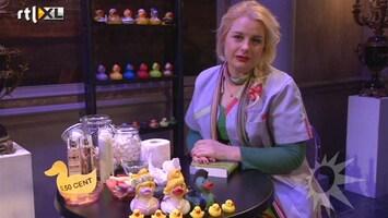 RTL Boulevard Nieuwe gtst actrice Edit in online soap!
