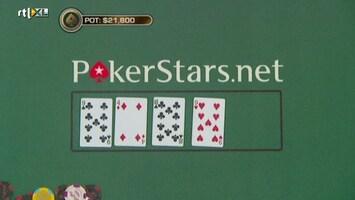 Rtl Poker: European Poker Tour - Uitzending van 21-10-2011