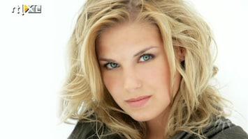 RTL Boulevard GTST-actrice Inge Schrama zwanger