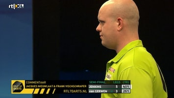 Rtl 7 Darts: Uk Open Live - Afl. 3