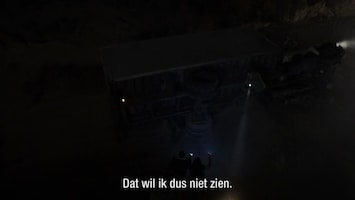 The Night Shift - The Fog Of War