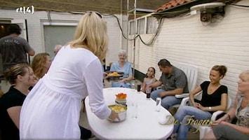 De Frogers: Effe Geen Cent Te Makken - Uitzending van 12-07-2009