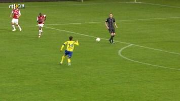 Rtl Voetbal: Jupiler League Play-offs - Afl. 1