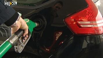 RTL Nieuws Benzine was nog nooit zo duur