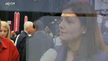 Verkiezingen Vs: Obama Vs Romney - Afl. 21