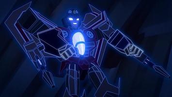 Transformers Cyberverse Afl. 12