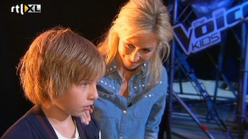 "The Voice Kids (telekids) - The Voice Kids (telekids) ""aflevering 37"""