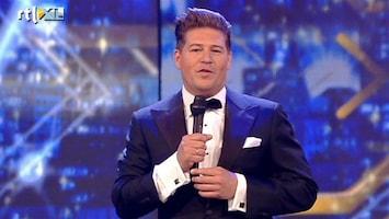 X Factor - Finale