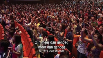 New Creation Church Tv - Afl. 89