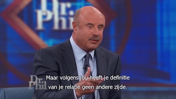 Dr. Phil Cory knows best