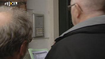 RTL Nieuws Steeds meer bijstandsfraude opgespoord