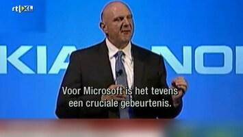 RTL Z Nieuws RTL Z Nieuws - 11:00 uur /174