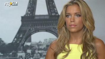 RTL Boulevard Sylvie neemt Damián in bescherming