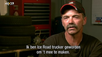 Ice Road Truckers - Ice Road Truckers: Truckin' Off The Ice (aka: Off The Ice - Season 2)