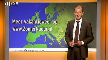 RTL Nieuws Tropisch warm in heel Europa
