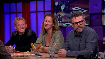 Rtl Late Night - Afl. 189