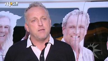 RTL Boulevard Gordon woedend op 100%NL