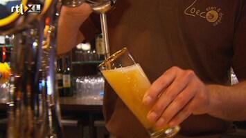 RTL Nieuws 'Excessief alcoholgebruik terugdringen bij de jeugd'
