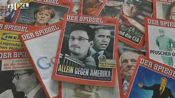 RTL Nieuws Amerika bespioneert op grote schaal Europa