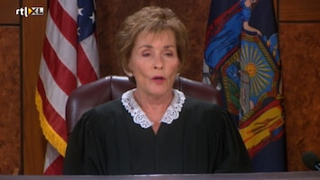 Judge Judy - Afl. 4021