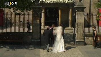RTL Nieuws Opnieuw Royal Wedding in Groot-Brittannië