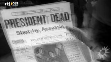 RTL Boulevard De moord op John F. Kennedy