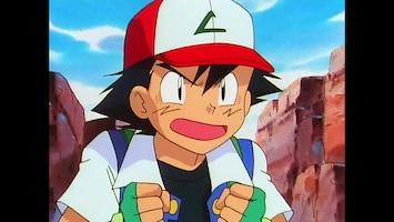 Pokémon - Aanval Van De Prehistorische Pokémon
