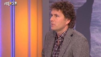"""RTL Nieuws Weerman Dennis Wilt: """"Hij komt dichterbij"""""""