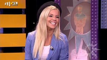 RTL Boulevard Keet vervangt Chantal Janzen in Wicked