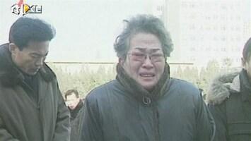 RTL Nieuws Noord-Koreanen ontrootstbaar