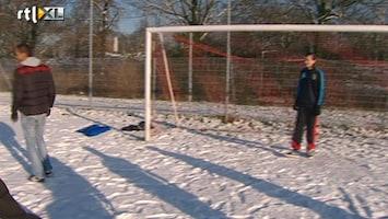 RTL Nieuws Amateurwedstrijden afgelast