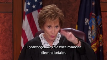 Judge Judy Afl. 4232