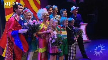 RTL Boulevard Premiere Dik Trom