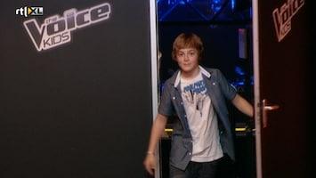 The Voice Kids (telekids) - The Voice Kids (telekids) Aflevering 12