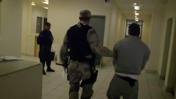 's Werelds Gevaarlijkste Gevangenissen Mexico