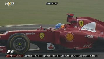 Rtl Gp: Formule 1 - Rtl Gp: Formule 1 - India (race) 2012 /34