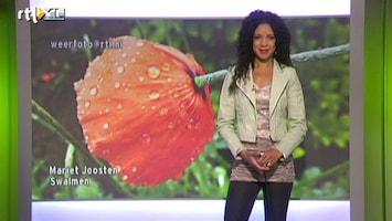 RTL Weer Buienradar Update 28 juni 2013 10:00 uur