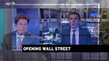 Rtl Z Opening Wall Street - Afl. 214