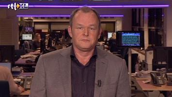 RTL Nieuws 'Kabinet nog niet klaar met bezuinigen'