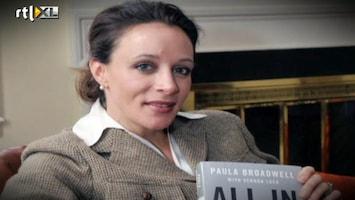 RTL Nieuws Ex-CIA-directeur had affaire met biografe