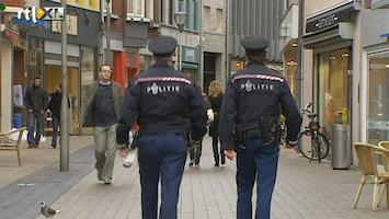 RTL Nieuws Herkansing voor afgekeurde aspirant-agenten