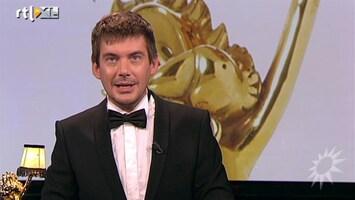 RTL Boulevard Ruben Nicolai maakt finalisten Gouden Loekie bekend