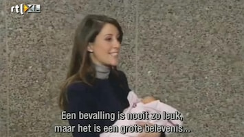 RTL Boulevard Prinses Marie verlaat ziekenhuis