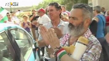 RTL Nieuws De Robin Hood van Andalusië