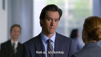 Franklin & Bash Pilot