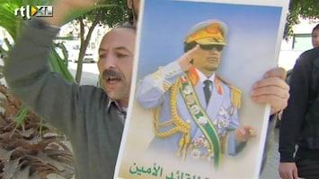 RTL Nieuws Praten over toekomst van Libië
